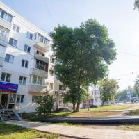 Уфа — 1-комн. квартира, 33 м² – 50 лет октября, 11 (33 м²) — Фото 2