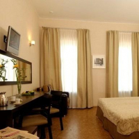 2-комнатная квартира, этаж 20/25, 58 м²