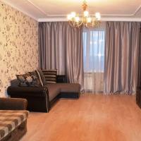 3-комнатная квартира, этаж 2/12, 70 м²