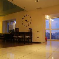 3-комнатная квартира, этаж 14/16, 100 м²