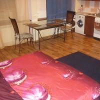 Астрахань — 1-комн. квартира, 37 м² – Савушкина, 14 (37 м²) — Фото 4