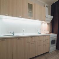 Астрахань — 1-комн. квартира, 35 м² – Бакинская 4 корпус, 1 (35 м²) — Фото 12