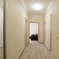 Астрахань — 1-комн. квартира, 35 м² – Бакинская 4 корпус, 1 (35 м²) — Фото 2