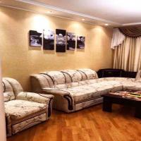 Астрахань — 2-комн. квартира, 54 м² – Площадь Ленина   дом, 4 (54 м²) — Фото 9