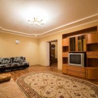Астрахань — 2-комн. квартира, 80 м² – Ахшарумова, 3 (80 м²) — Фото 16