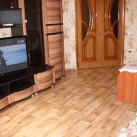 1-комнатная квартира, этаж 7/9, 52 м²