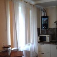 Астрахань — 1-комн. квартира, 37 м² – Анри Барбюса, 36 (37 м²) — Фото 2