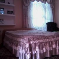 1-комнатная квартира, этаж 1/3, 42 м²