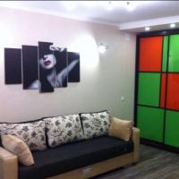 1-комнатная квартира, этаж 2/9, 42 м²