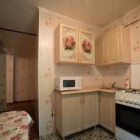 Астрахань — 1-комн. квартира, 34 м² – Татищева к43 (34 м²) — Фото 5