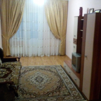 2-комнатная квартира, этаж 1/12, 62 м²