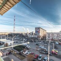 Астрахань — 1-комн. квартира, 31 м² – Анри Барбюса, 17 (31 м²) — Фото 17