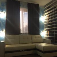 2-комнатная квартира, этаж 2/2, 50 м²