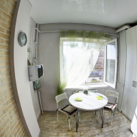 Астрахань — 1-комн. квартира, 40 м² – Ноздрина 60 (остановка Спутник) (40 м²) — Фото 9