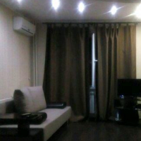 1-комнатная квартира, этаж 10/12, 48 м²