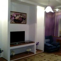 2-комнатная квартира, этаж 6/9, 75 м²