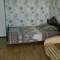 1-комнатная квартира, этаж 4/5, 33 м²