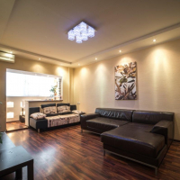 3-комнатная квартира, этаж 1/9, 72 м²