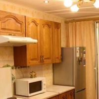 2-комнатная квартира, этаж 5/8, 55 м²