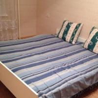 1-комнатная квартира, этаж 1/12, 57 м²