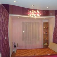 1-комнатная квартира, этаж 3/5, 30 м²