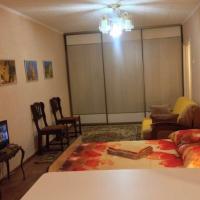 1-комнатная квартира, этаж 3/8, 56 м²