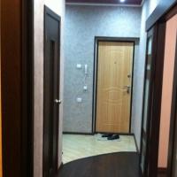 1-комнатная квартира, этаж 8/12, 46 м²