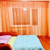 1-комнатная квартира, этаж 6/12, 48 м²