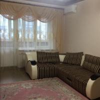 Астрахань — 2-комн. квартира, 70 м² – КУЛИКОВА, 81/4 (70 м²) — Фото 4