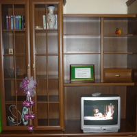 Астрахань — 1-комн. квартира, 35 м² – Свердлова  дом, 31 (35 м²) — Фото 8
