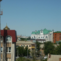 Астрахань — 1-комн. квартира, 35 м² – Свердлова  дом, 31 (35 м²) — Фото 11
