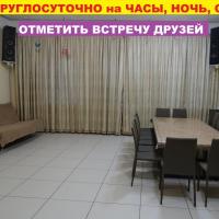 Астрахань — 3-комн. квартира, 156 м² – Свердлова, 53 (156 м²) — Фото 6