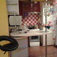 Астрахань — 1-комн. квартира, 33 м² – Воробьева, 7 (33 м²) — Фото 10