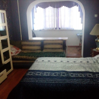 Астрахань — 1-комн. квартира, 33 м² – Воробьева, 7 (33 м²) — Фото 4