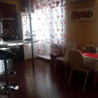 Астрахань — 1-комн. квартира, 33 м² – Воробьева, 7 (33 м²) — Фото 8