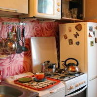Астрахань — 1-комн. квартира, 30 м² – Н.Островского, 115 (30 м²) — Фото 13