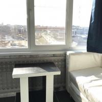 Астрахань — 1-комн. квартира, 50 м² – Минусинская, 6 (50 м²) — Фото 11