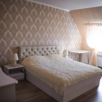1-комнатная квартира, этаж 3/3, 30 м²