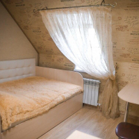 Астрахань — 1-комн. квартира, 30 м² – 1-ая перевозная 100 Б (30 м²) — Фото 4