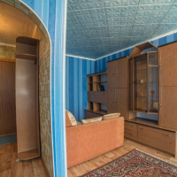 Астрахань — 1-комн. квартира, 36 м² – Савушкина, 52 (36 м²) — Фото 10