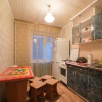 Астрахань — 1-комн. квартира, 36 м² – Савушкина, 52 (36 м²) — Фото 8