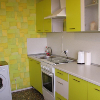 Астрахань — 1-комн. квартира, 42 м² – Савушкина 6  кор.7 (42 м²) — Фото 8
