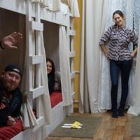 Астрахань — 6-комн. квартира, 170 м² – Михаила Аладьина, 8 (170 м²) — Фото 4