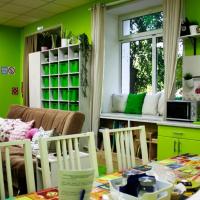 Астрахань — 6-комн. квартира, 170 м² – Михаила Аладьина, 8 (170 м²) — Фото 10