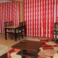 2-комнатная квартира, этаж 1/5, 53 м²