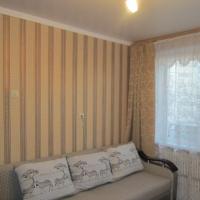 1-комнатная квартира, этаж 5/9, 24 м²