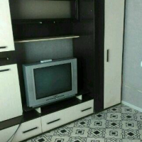 1-комнатная квартира, этаж 1/1, 18 м²