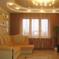 2-комнатная квартира, этаж 3/10, 49 м²