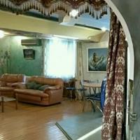Астрахань — 2-комн. квартира, 250 м² – Валерии Барсовой, 18 (250 м²) — Фото 13