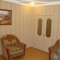 Астрахань — 3-комн. квартира, 76 м² – Курская д, 80 (76 м²) — Фото 7